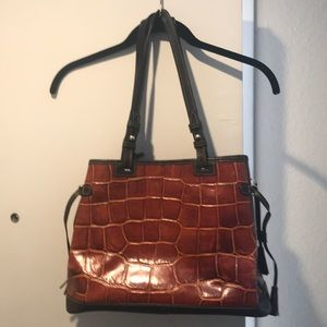 Dooney &  Bourke medium tote
